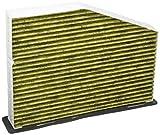Original MANN-FILTER Innenraumfilter FP 2939/1 – FreciousPlus Biofunktionaler Pollenfilter – Für PKW