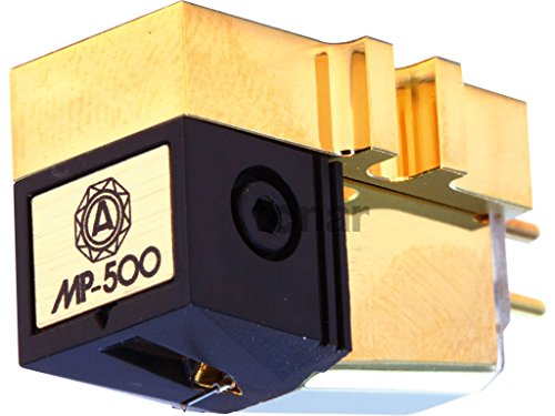 Nagaoka MP 500 Cartridge