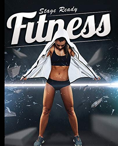 Stage Ready Fitness - For Amateur Bikini Athletes