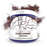 Chocamine Cocoa Extract Powder 125 Grams   Oxidation Support Supplement   Promotes Energy, Endurance and Stamina   Supports Mental Acuity, Concentration and Mood from Nootropics Depot
