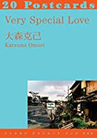 Very Special Love (リトルモア ポストカード ブック 009)