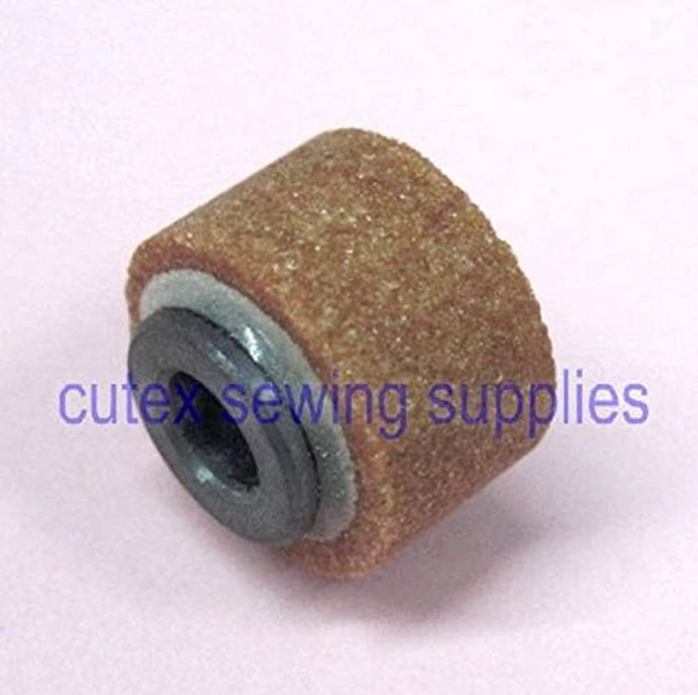 Cutex Sewing Brand Sharpening Stone for Eastman Chickadee D2 Cutting Machine