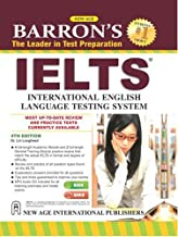 Barron`S Ielts (With Audio Cd)
