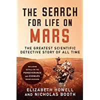 The Search for Life on Mars: The Greatest Scientific Detective Story of All Time Kindle Edition