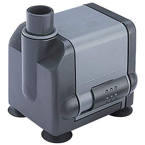 Sicce - Pompe centrifuge Micra pour aquarium - type PRM100-400 l