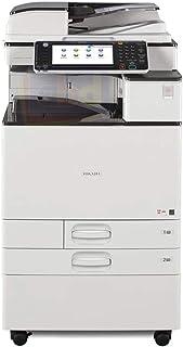 Ricoh Aficio MP C3003 Color Laser Multifunction Copier - A3/A4, 30ppm, Copy, Print, Scan, Network, Auto Duplex, Email, 2 T...