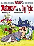 Poster Eliteprint ASTERIX und The Big Fight ASTERIX The