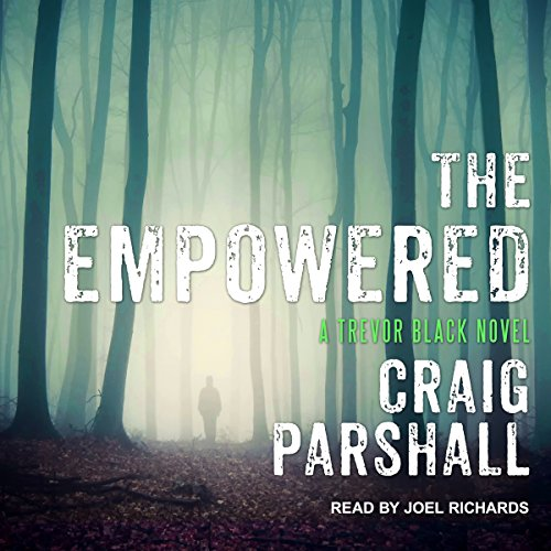 The Empowered audiobook cover art