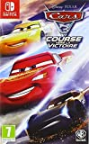 Cars 3 Course Vers La Victoire