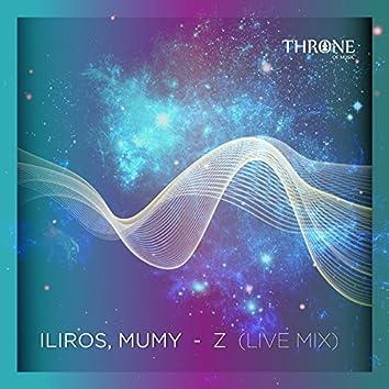 Z (Live Mix)