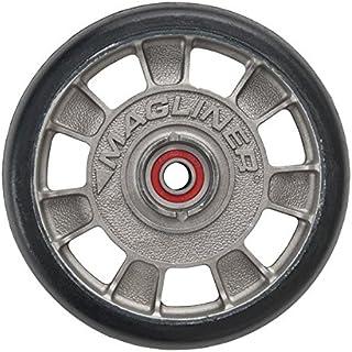 """250 lbs Cap 8DHTPW 8/"""" x 2-3//4/"""" Pneumatic Hand Truck Wheels 5//8/"""" Ball Bearings"""