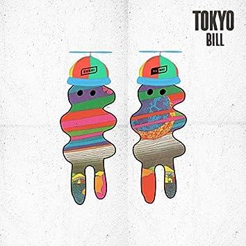 Tokyo Bill