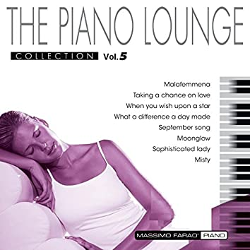 The Piano Lounge Collection, Vol. 5