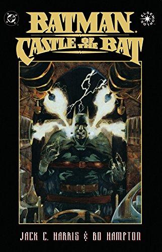Batman: Castle of the Bat (1994) #1 (DC Elseworlds)