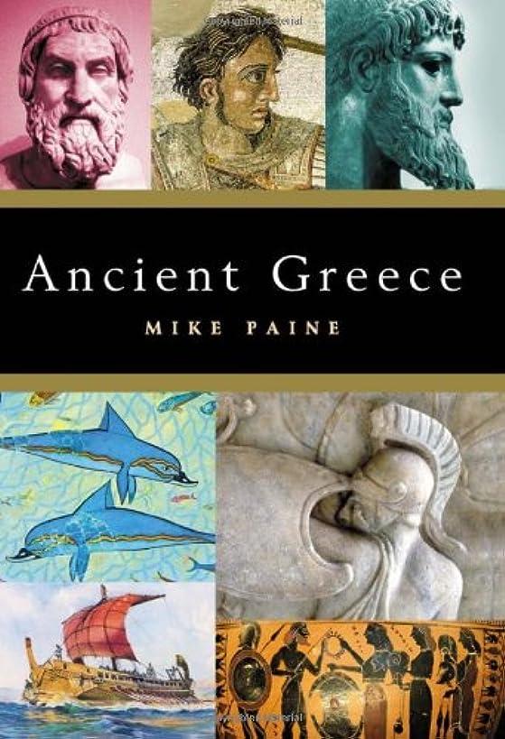 Ancient Greece (Pocket Essential series)