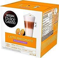 Nescafé DOLCE GUSTO