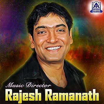 Music Director Rajesh Ramanath