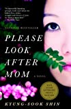 Please Look After Mom (English Edition)