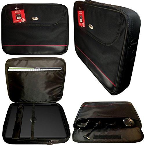MOELECTRONIX HQ Notebook Tasche Laptop Case Cover Hülle Schutz Etui passend für Acer Aspire F F5-573G