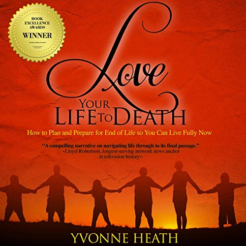 Love Your Life to Death cover art