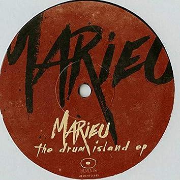 The Drum Island EP