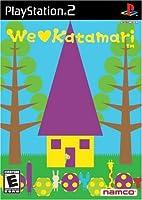 We Love Katamari / Game