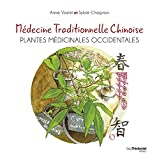 Médecine traditionnelle chinoise et plantes médicinales occidentales