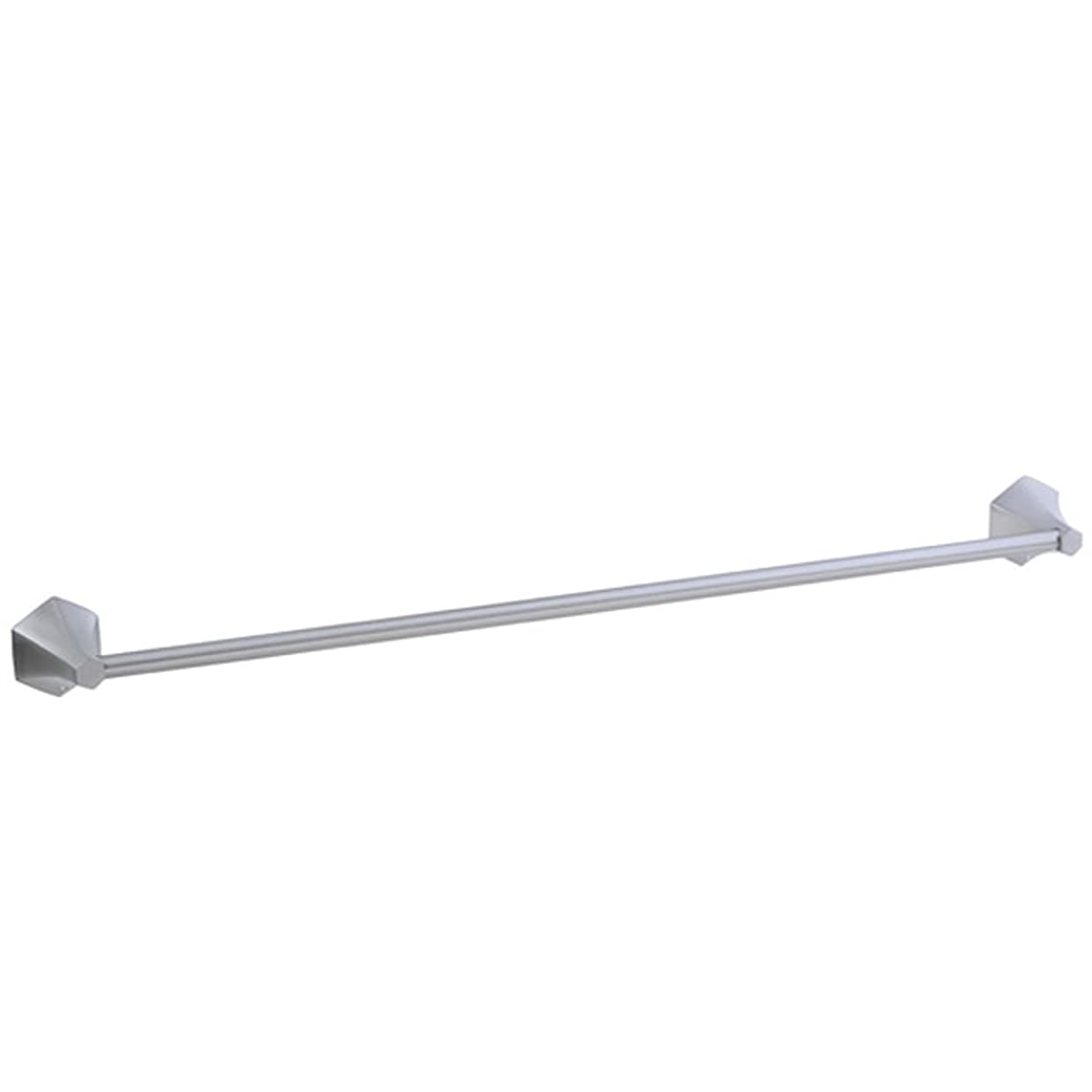 記録差し控える離れてCifial 401.318.620 Hexa Towel Bar, 46cm, Satin Nickel
