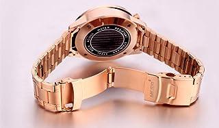 ساعة للرجال من ميجر، سوار ستانليس ستيل ، كرونوغراف M-3005-11