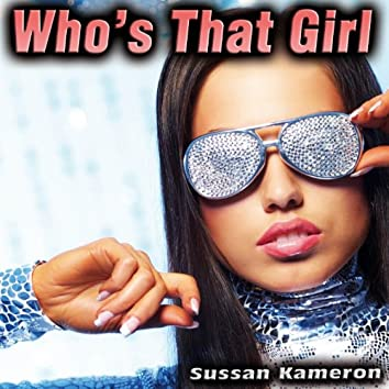 Who's That Girl - Single
