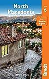 North Macedonia (Bradt Travel Guide)