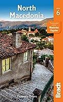 Bradt North Macedonia (Bradt Travel Guide)