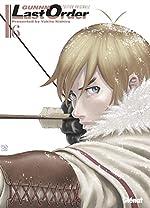 Gunnm Last Order (édition originale) - Tome 06 d'Yukito Kishiro