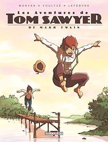 Les Aventures de Tom Sawyer - Intégrale