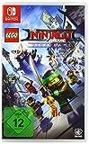 The LEGO NINJAGO Movie Videogame - Nintendo Switch [Importación alemana]