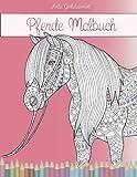 Pferde Malbuch Anita Girlietainment - Anita Ableidinger