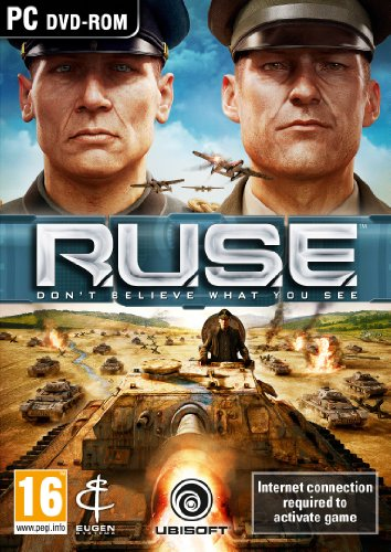 R.U.S.E [UK Import]