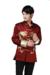 Best chinese people clothes Reviews
