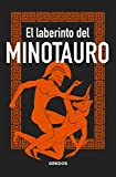 El laberinto del MINOTAURO (MITOLOGIA)
