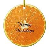 Top 10 Orange Slice Ornaments