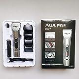 AUX A8 Beard Trimmer Kit For Face, Head, Body Hair...