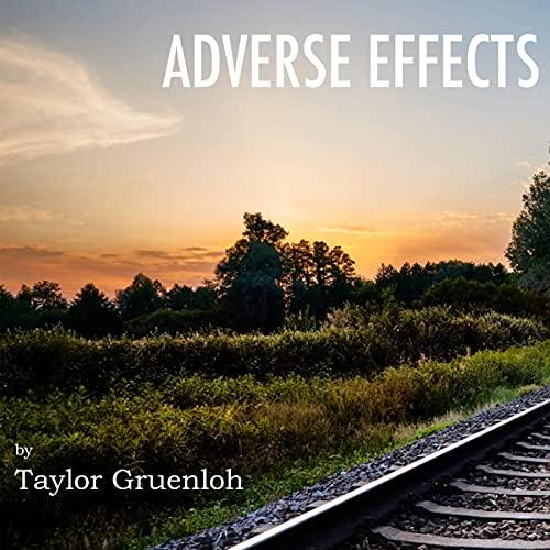 『Adverse Effects』のカバーアート
