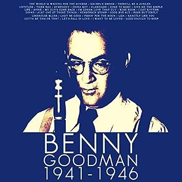 Benny Goodman, 1941-1946
