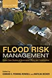 Flood Risk Management (Earthscan Water Text)