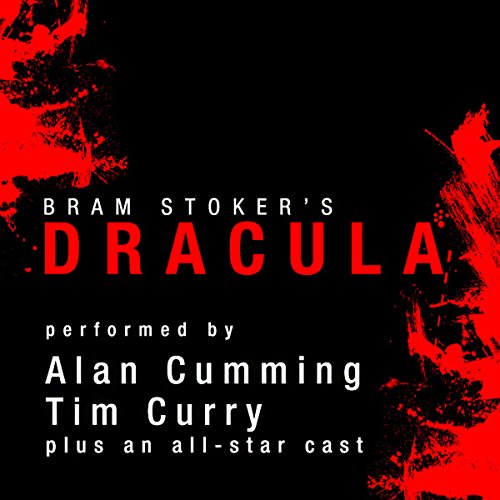 Dracula [Audible Edition] | Bram Stoker