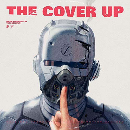 Album Art for Cover Up (original Soundtrack) by The Protomen
