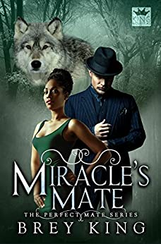 Miracle's Mate: Getting past heartache to love (Perfect Mate series Book 2) by [Brey King, R.A. Mizer]