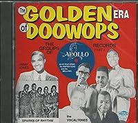 Golden Era of Doo Wops: Apollo Records 3