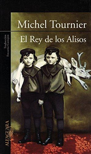 El Rey de los Alisos (Hispánica)