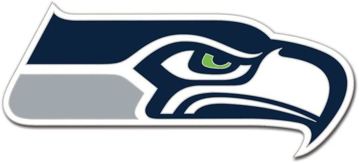 5 popular Limited price sale WinCraft NFL Seattle Seahawks 48776012 Pin Collector Car Jewelry
